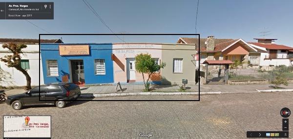 Terreno, Carvalho Bastos, Camaqua (103105)