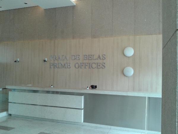 Prime Offices - Sala 1 Dorm, Praia de Belas, Porto Alegre (103121) - Foto 2