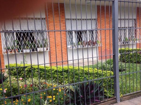 Condominio Vila Rica - Apto 2 Dorm, Menino Deus, Porto Alegre (103135)