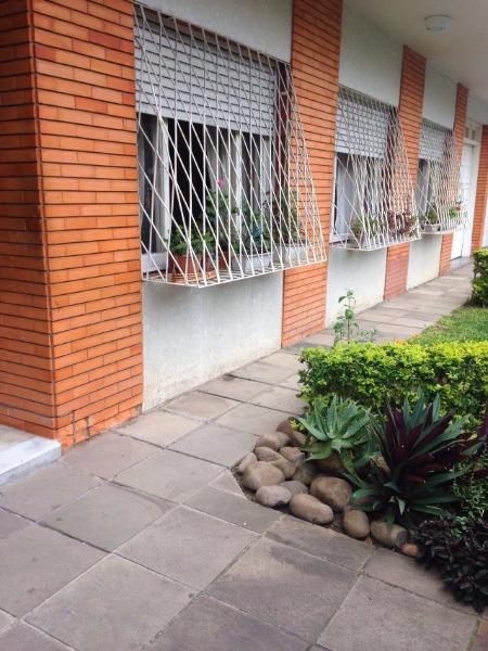 Condominio Vila Rica - Apto 2 Dorm, Menino Deus, Porto Alegre (103135) - Foto 2