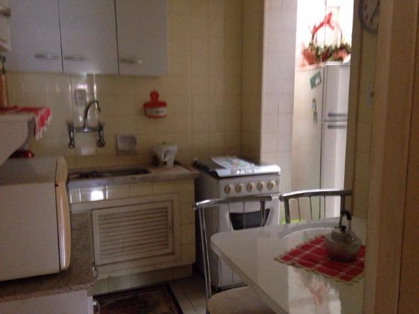 Condominio Vila Rica - Apto 2 Dorm, Menino Deus, Porto Alegre (103135) - Foto 7