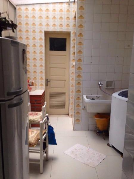 Condominio Vila Rica - Apto 2 Dorm, Menino Deus, Porto Alegre (103135) - Foto 9