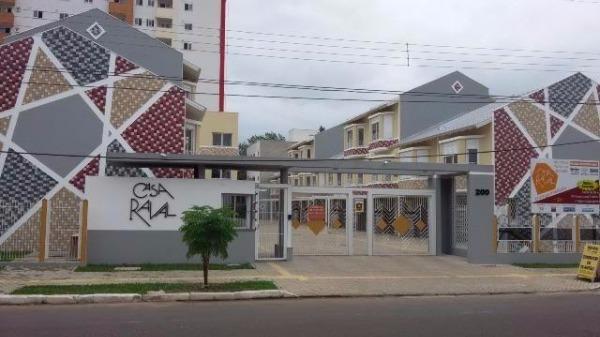 Casa Raval - Casa 3 Dorm, Marechal Rondon, Canoas - Foto 2