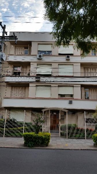 Edifício Itaqui - Apto 3 Dorm, Rio Branco, Porto Alegre (103143)