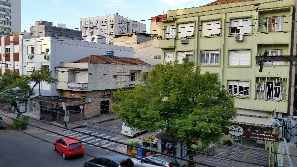 Edifício Itaqui - Apto 3 Dorm, Rio Branco, Porto Alegre (103143) - Foto 16