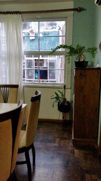 Edifício Itaqui - Apto 3 Dorm, Rio Branco, Porto Alegre (103143) - Foto 5