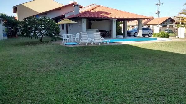 Casa 3 Dorm, Centro, Imbé (103147)