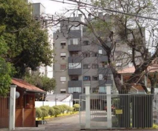 Flamboyant - Apto 2 Dorm, Camaquã, Porto Alegre (103160)