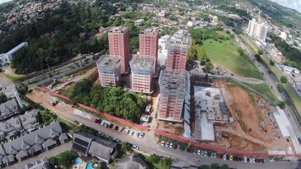 New Life - Apto 3 Dorm, Agronomia, Porto Alegre (103165) - Foto 12