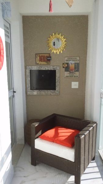 Edifício Upper Nothway - Apto 2 Dorm, Vila Ipiranga, Porto Alegre - Foto 11