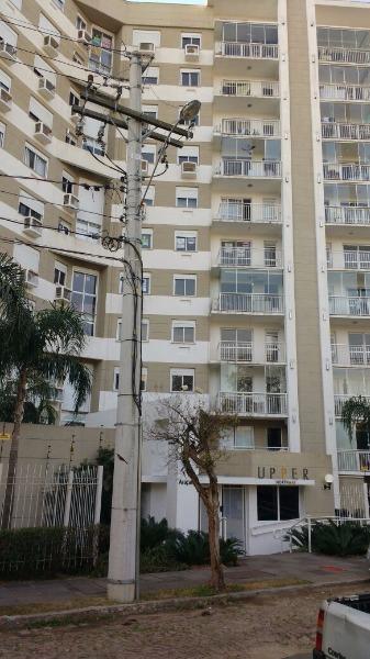Edifício Upper Nothway - Apto 2 Dorm, Vila Ipiranga, Porto Alegre