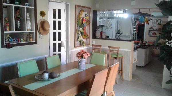 Conjunto Residencial Medianeira - Casa 4 Dorm, Santa Tereza (103182) - Foto 8