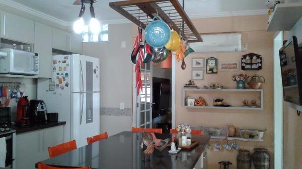 Conjunto Residencial Medianeira - Casa 4 Dorm, Santa Tereza (103182) - Foto 9
