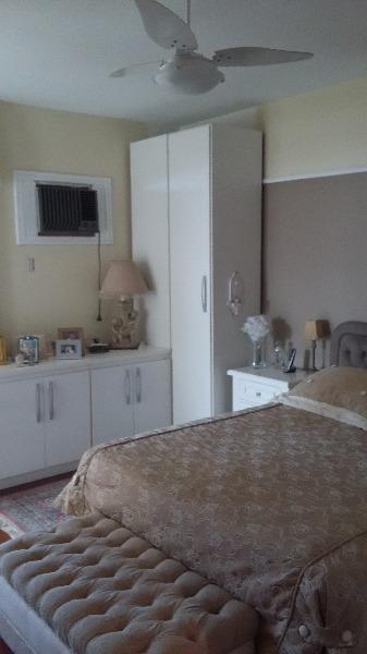 Edificio Valencia - Apto 3 Dorm, Passo da Areia, Porto Alegre (103269) - Foto 13