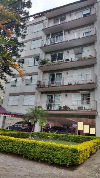Edif Casa Blanca - Apto 2 Dorm, Menino Deus, Porto Alegre (103282) - Foto 2