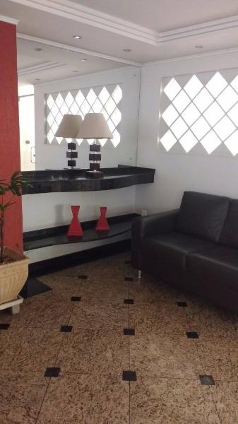 Edif Casa Blanca - Apto 2 Dorm, Menino Deus, Porto Alegre (103282) - Foto 5