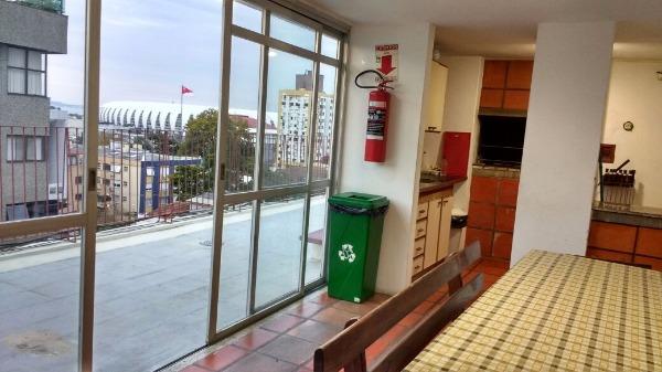 Edif Casa Blanca - Apto 2 Dorm, Menino Deus, Porto Alegre (103282) - Foto 28