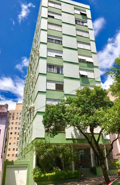 Duque D´orleans - Apto 3 Dorm, Centro, Porto Alegre (103284)
