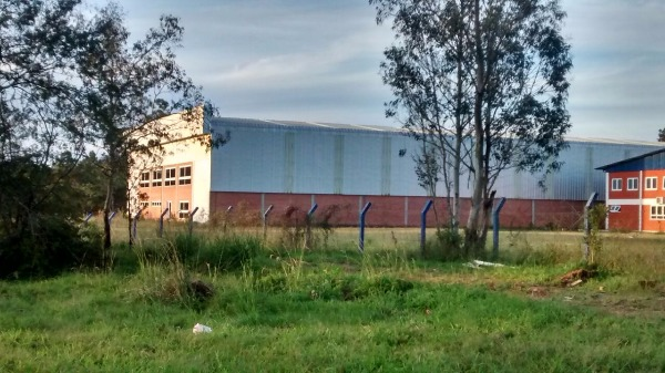 Pavilhão - Galpão, Monte Belo, Gravataí (103287) - Foto 3
