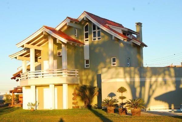 Imbé - Casa 4 Dorm, Centro, Imbé (103291)