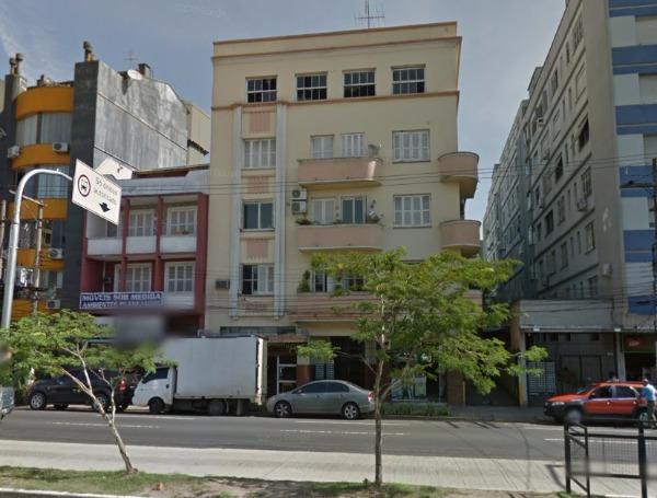 Edifício Parque - Apto 3 Dorm, Centro Histórico, Porto Alegre (103295)