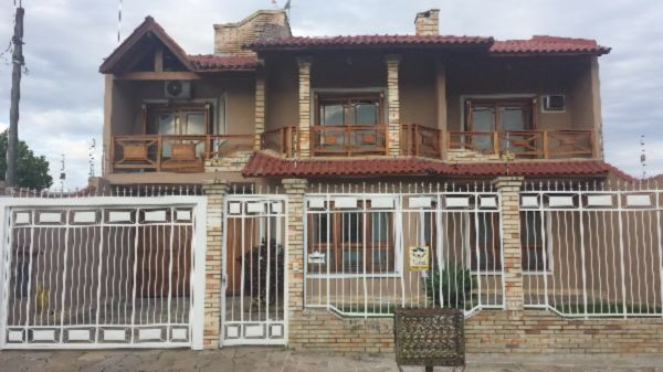 Lot. Bela Vista II - Casa 4 Dorm, Bela Vista, Canoas (103302)