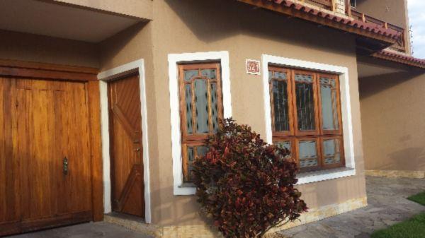 Lot. Bela Vista II - Casa 4 Dorm, Bela Vista, Canoas (103302) - Foto 2