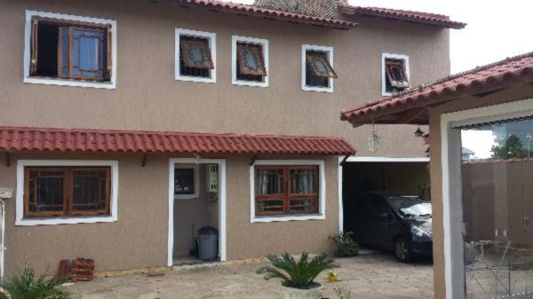 Lot. Bela Vista II - Casa 4 Dorm, Bela Vista, Canoas (103302) - Foto 24
