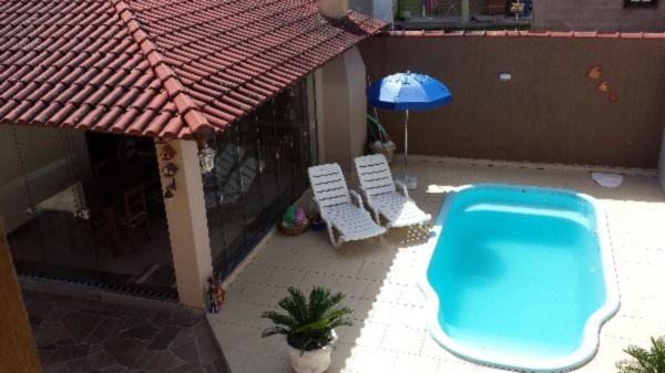 Lot. Bela Vista II - Casa 4 Dorm, Bela Vista, Canoas (103302) - Foto 33