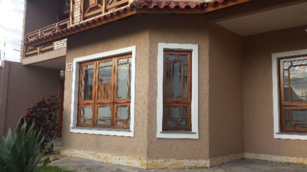 Lot. Bela Vista II - Casa 4 Dorm, Bela Vista, Canoas (103302) - Foto 3