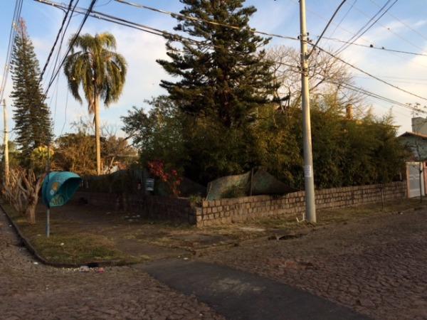 Terreno - Terreno, Ipanema, Porto Alegre (103308)