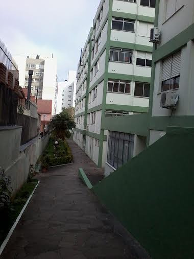 Doutor Barcelos - Apto 2 Dorm, Tristeza, Porto Alegre (103325)