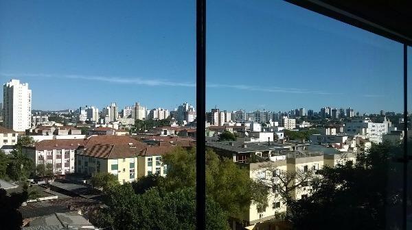 Solar Di Toscana - Apto 2 Dorm, Cristo Redentor, Porto Alegre (103334) - Foto 7