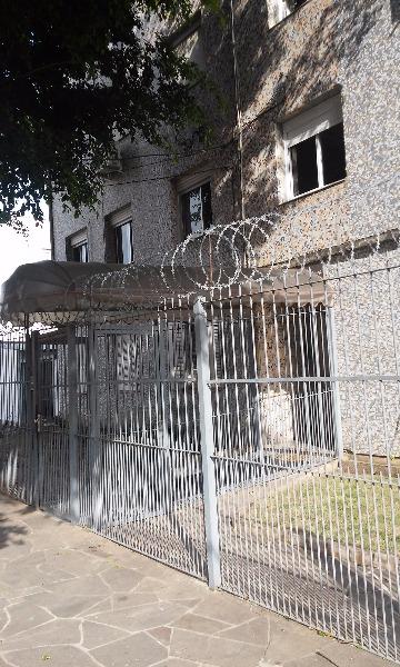 Edifício Ceará - Apto 2 Dorm, São Sebastião, Porto Alegre (103352)