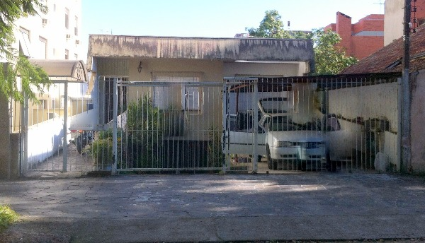 CVK - Terreno, São João, Porto Alegre (103366)