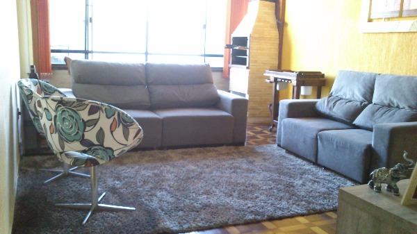 Condomínio Juruá - Apto 2 Dorm, Menino Deus, Porto Alegre (103369) - Foto 2