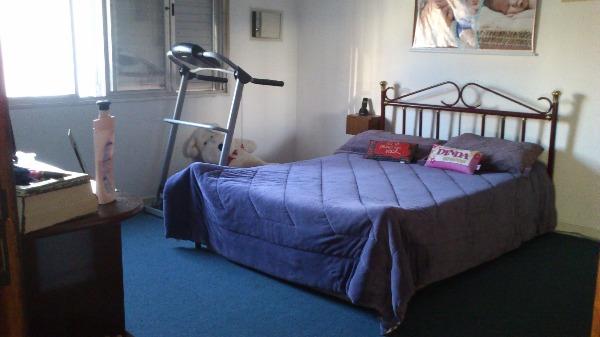 Condomínio Juruá - Apto 2 Dorm, Menino Deus, Porto Alegre (103369) - Foto 9