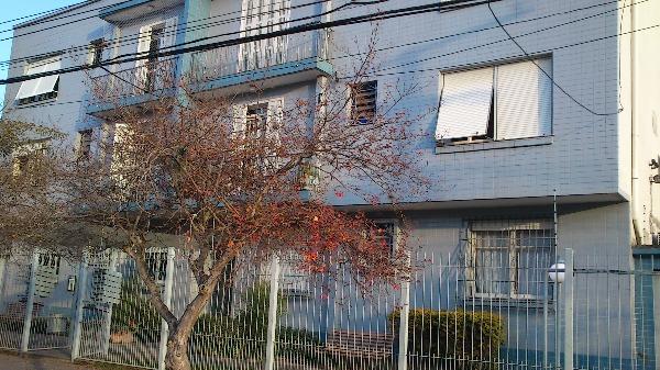 Condomínio Juruá - Apto 2 Dorm, Menino Deus, Porto Alegre (103369)