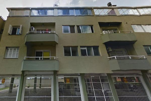 Conjunto Residencial Bloco 1 - Apto 2 Dorm, Jardim Itu Sabará (103371)