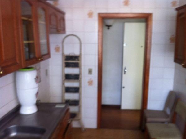Conjunto Residencial Bloco 1 - Apto 2 Dorm, Jardim Itu Sabará (103371) - Foto 9