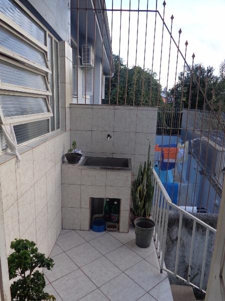 Casa Avulsa - Casa 3 Dorm, Chácara das Pedras, Porto Alegre (103377) - Foto 16