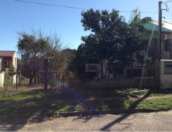 Terreno - Terreno, Tristeza, Porto Alegre (103381)