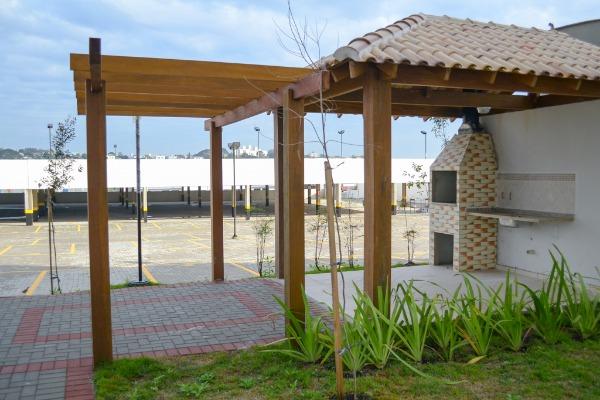 Residencial Morada de Cascais - Apto 2 Dorm, Passo das Pedras (103385) - Foto 18