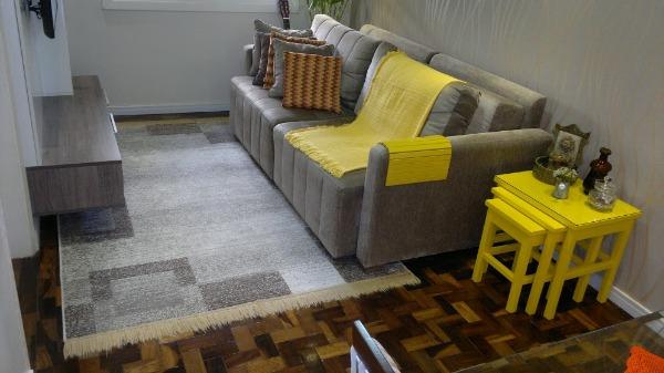 Condomínio João Correa - Apto 1 Dorm, Passo da Areia, Porto Alegre - Foto 4