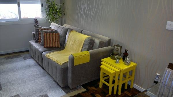 Condomínio João Correa - Apto 1 Dorm, Passo da Areia, Porto Alegre - Foto 6