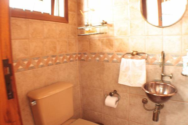 Casa 5 Dorm, Santo Antônio, Porto Alegre (103396) - Foto 19