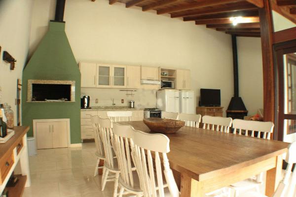 Casa 5 Dorm, Santo Antônio, Porto Alegre (103396) - Foto 23