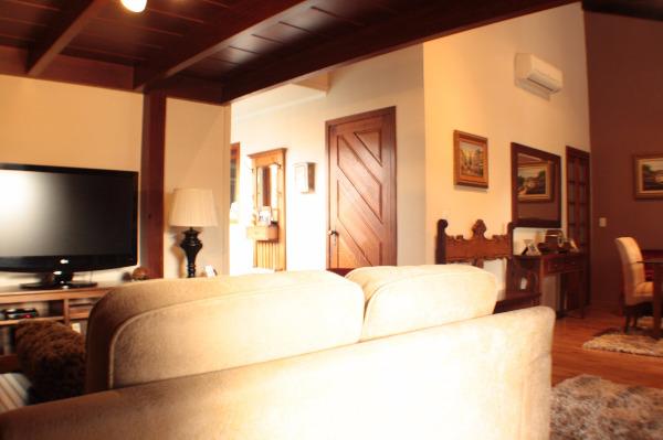 Casa 5 Dorm, Santo Antônio, Porto Alegre (103396) - Foto 9