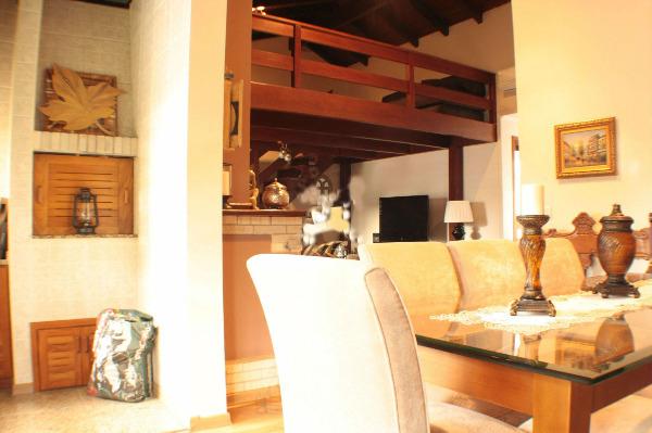 Casa 5 Dorm, Santo Antônio, Porto Alegre (103396) - Foto 12