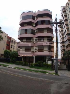 Villa D`fiori - Apto 2 Dorm, Vila Ipiranga, Porto Alegre (103426)